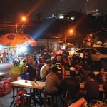 Kuliner Gulai Tikungan, Kaki Lima favorit di Jakarta Selatan