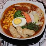 Wisata Kuliner Mie Ramen Khas Jepang di Kota Serang