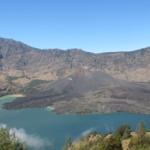 Menggapai Puncak Gunung Rinjani Pulau Lombok