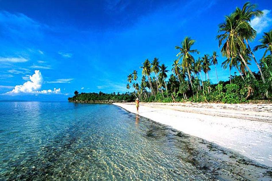 pemandangan pantai, pantai terindah di dunia, pantai terindah, pantai indah, pemandangan indah di dunia