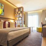Tips Mencari Hotel Murah saat Berlibur