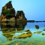 5 Wisata Pemandangan Pantai Terindah di Indonesia