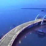 Jembatan Suroboyo, Ikon Wisata Terbaru di Kota Pahlawan