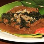 Cari Makanan Khas Surabaya Asli? Coba Semanggi Deh!