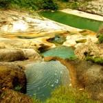 Air Terjun Tirto Galuh Blitar, Pemandangannya Fantastis!