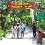 Kebun Binatang Gembira Loka Yogyakarta, Wisata Mainstream yang Gak Bosenin