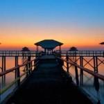 Pantai Ria Kenjeran, Pantai yang Kini Semakin Indah di Surabaya
