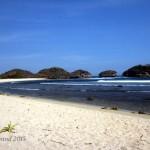 Pantai Watu Karung Pacitan, Keindahan Surga Tersembunyi di Jawa Timur