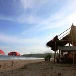 Pantai Soge Pacitan, Pantai Indah yang Mudah Dijangkau di JLS