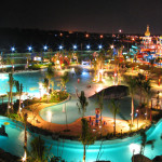 Ciputra Waterpark Surabaya, Wahana Permainan Air Terbesar Asia Tenggara
