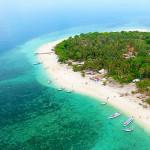 Gili Labak Madura, Pulau Kecil dengan Pemandangan Menakjubkan