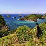 Pantai Peh Pulo Blitar, Versi Mini Raja Ampat di Jawa Timur