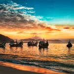 Pantai Puger Jember, Wisata Pantai Sekaligus Belanja Ikan Segar di Sini