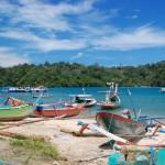 Pantai Sendang Biru Malang, Pintu Gerbang Indah Menuju Pulau Sempu