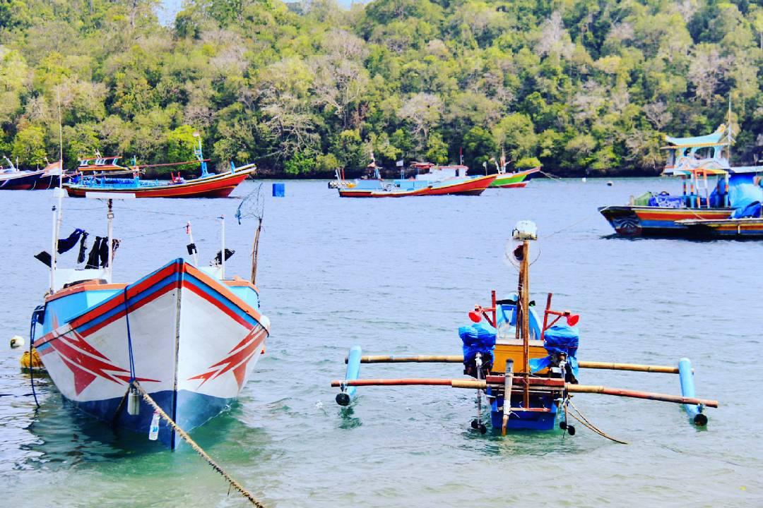 Pantai Sendang Biru Malang-3