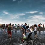 Pantai Watu Ulo, Wisata Penuh Misteri di Jawa Timur