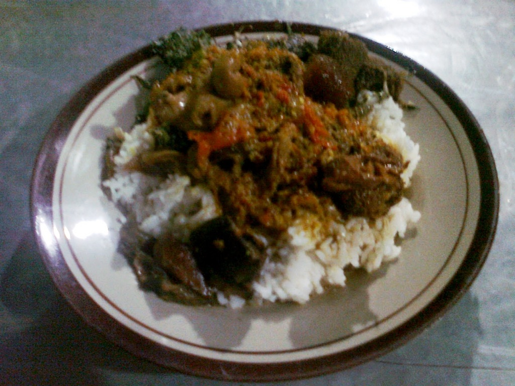 makanan khas Pacitan