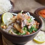 Empat Makanan Khas Pacitan Penggugah Selera
