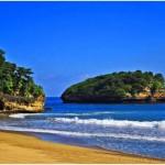 Pantai Bajul Mati, Destinasi Wajib di Malang dengan Pemandangan Spektakuler