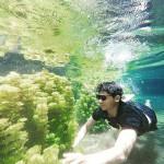 Mata Air Sumber Sirah Malang, Wisata Alam Baru yang Kece