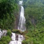 Air Terjun Curug Pletuk, Pilihan Wisata Alam Terbaru di Banjarnegara