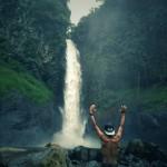 Curug Sikopel Banjarnegara, Air Terjun Keren untuk Lokasi Foto Selfie