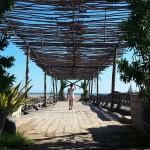 Pantai Kayu Putih, Pantai Romantis yang Sering Jadi Lokasi Syuting FTV