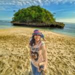 Pantai Kedung Celeng Malang, Pantai Tersembunyi yang kini Terkuak Keindahannya