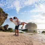 Pantai Watu Leter Malang, Pantai Tersembunyi Tempat Singgah Favorit Para Penyu