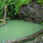 Wisata Pemandian Air Panas Angseri Tabanan Bali Asyik Juga Loh!