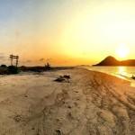 Pulau Noko Selayar, Surga Pulau Kecil Cantik di Utara Gresik