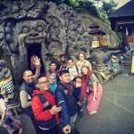 Pura Gua Gajah, Pura Unik di Pulau Dewata Bali
