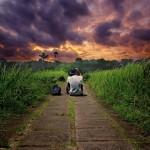 Bukit Campuhan Ubud, Sensasi Suasana ala Pedesaan di Bali