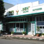 Es Krim Toko Oen, Wisata Kuliner Legendaris di Kota Malang