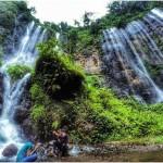 Air Terjun Coban Sewu Lumajang, Wisata Air Terjun Terindah Jawa Timur