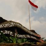 Arung Jeram Serayu Banjarnegara, Wisata Ekstrem yang Menantang