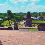 Candi Penataran, Wisata Bersejarah yang Kini Jadi Objek Foto Instagram Keren di Blitar