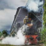 Museum Kereta Api Ambarawa Semarang, Wisata Edukasi Seru dan Asyik