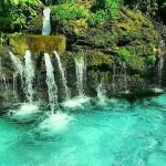 Pemandian Mata Air Kalireco Malang, Pemandian yang Alami dan Menyegarkan