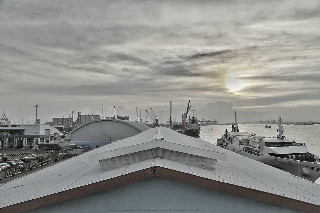 Surabaya North Quay