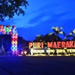 Taman Puri Maerokoco Semarang, Taman Mini Versi Jawa Tengah