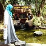 Taman Rekreasi Margasatwa Seruling Mas, Destinasi Wisata Keluarga Seru di Banjarnegara