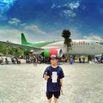 Wisata Education Gondang Outbond (WEGO), Tempat Rekreasi Asyik di Lamongan