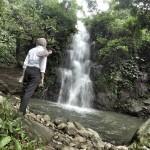 Pesona Wisata Alam Air Terjun Curug Pitu Banjarnegara