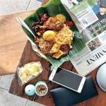 Nasi Serpang Bangkalan, Wujud Kekayaan Kuliner Pulau Madura