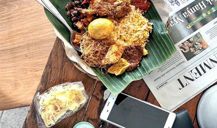 nasi serpang bangkalan