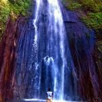 Air Terjun Coban Canggu Mojokerto, Pilihan Wisata Alam di Pacet