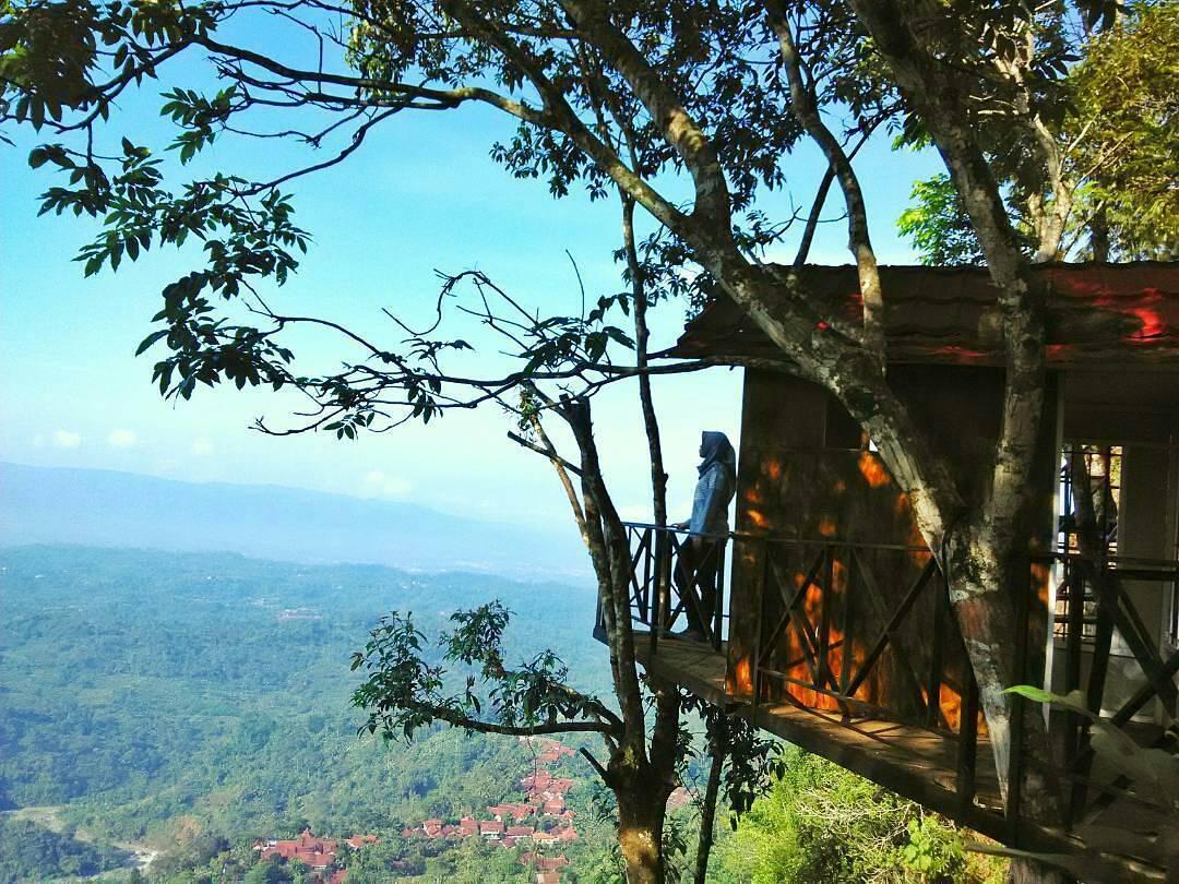 Bukit Asmara Situk (BAS) Banjarnegara