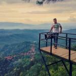 Bukit Asmara Situk (BAS) Banjarnegara, Wisata Alam Instagramable Jawa Tengah