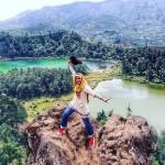 Bukit Batu Pandang Ratapan Angin Dieng, Wisata Alam Menakjubkan di Wonosobo